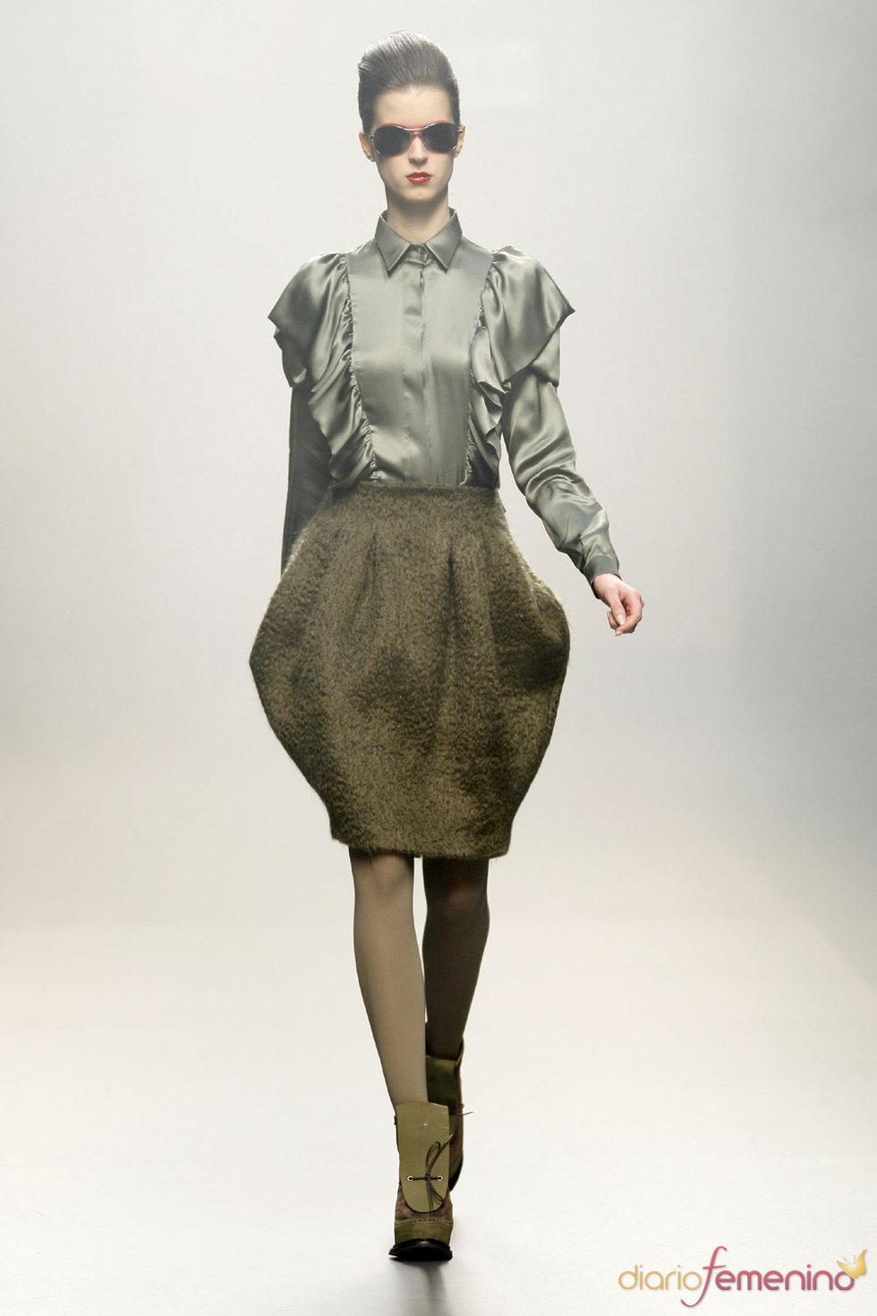Moda Mujer - Antonio Alvarado