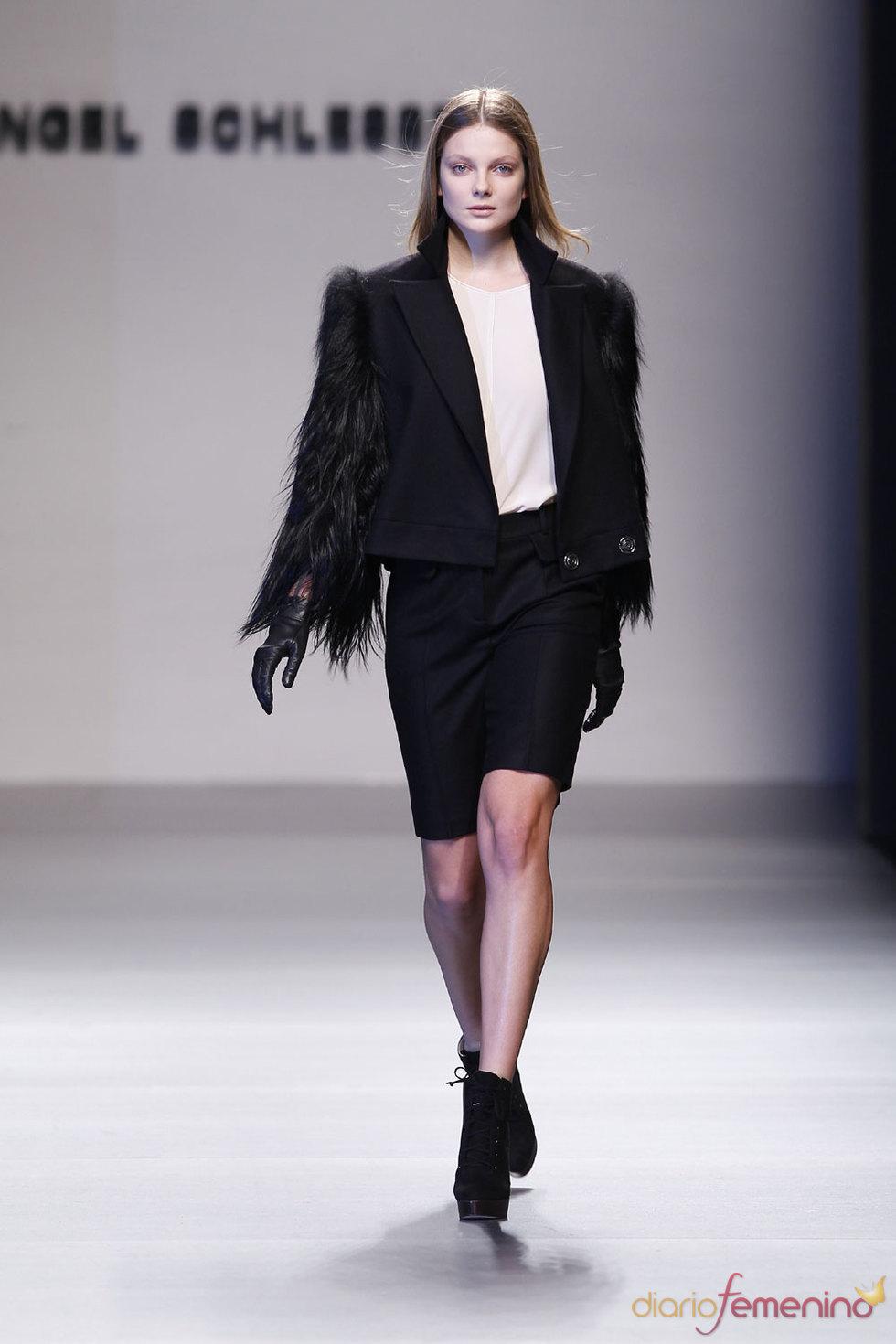 Angel Schlesser - Moda Mujer Otoño Invierno