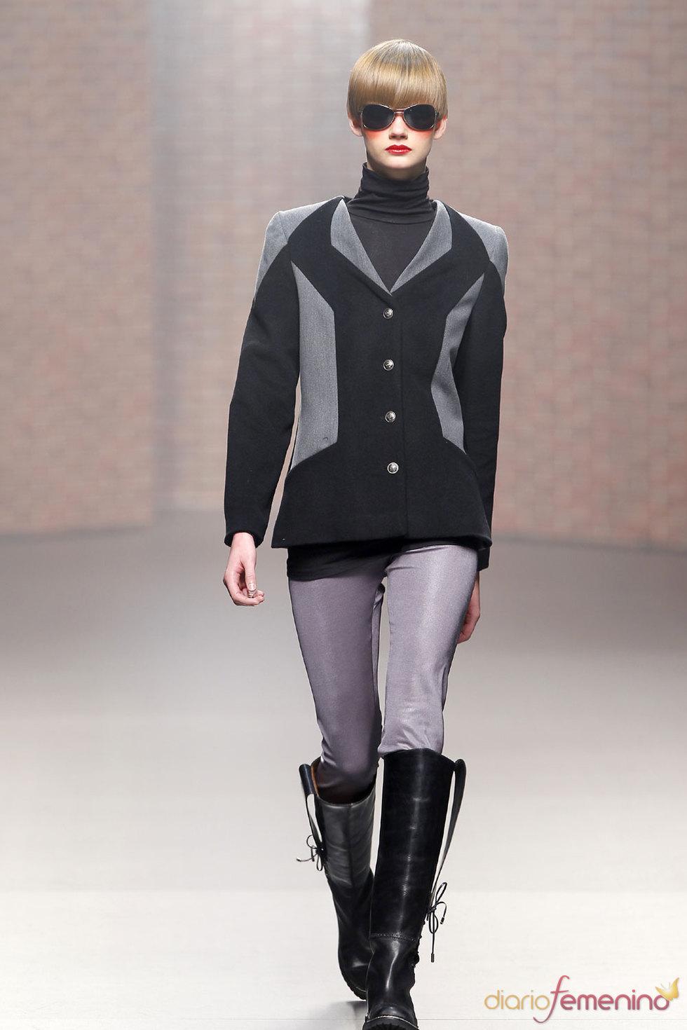 Cibeles Fashion Week 2010 - Antonio Alvarado