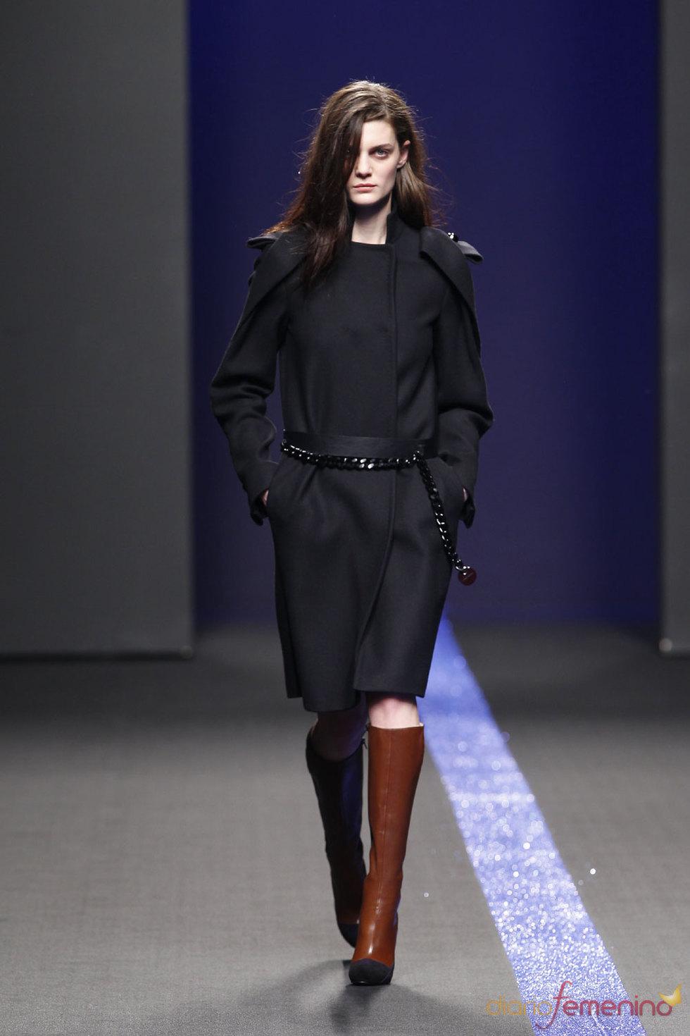 Colección de Miguel Palacio en Cibeles Madrid Fashion Week