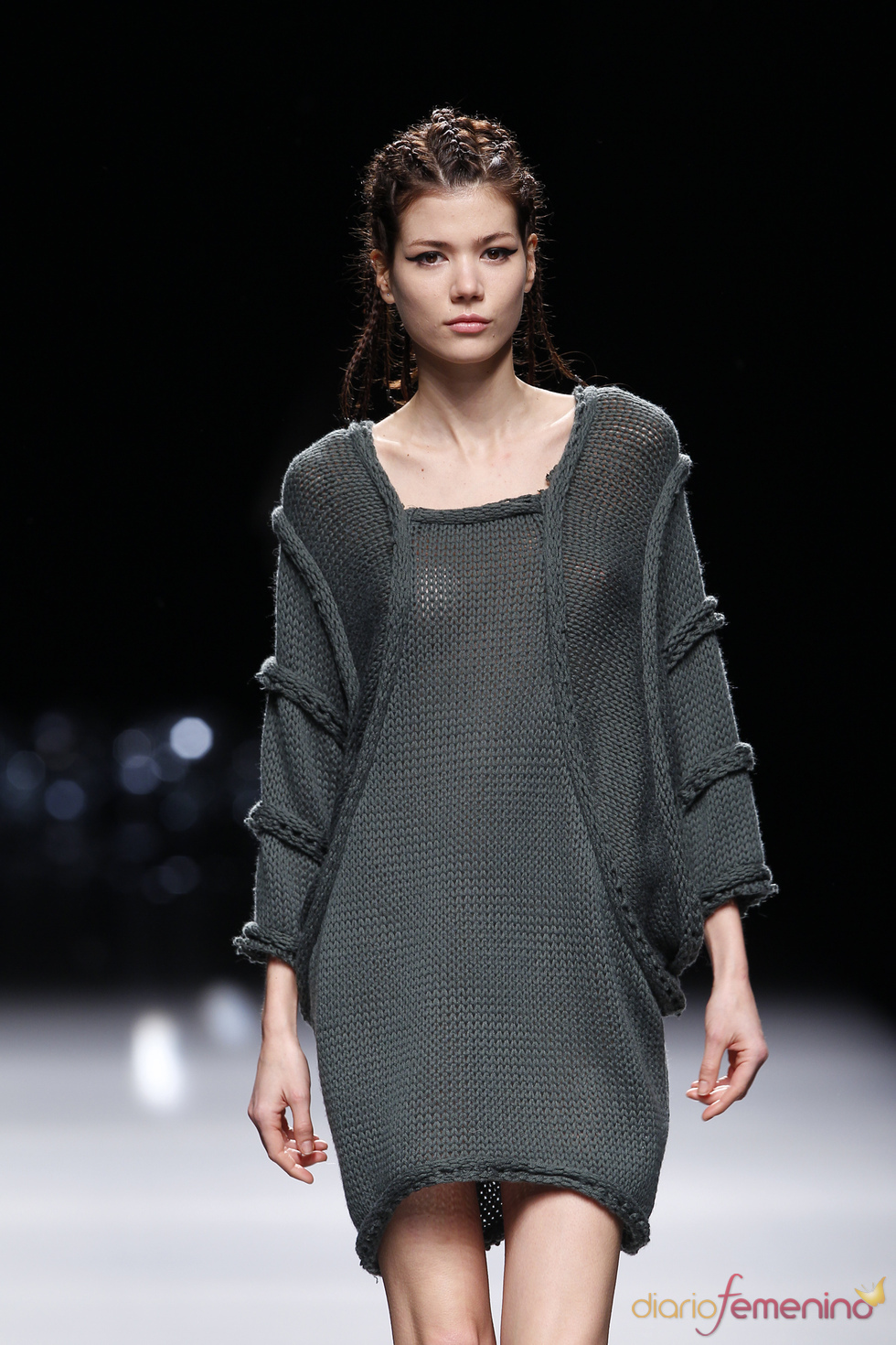 Madrid Fashion Week 2010: José Miró