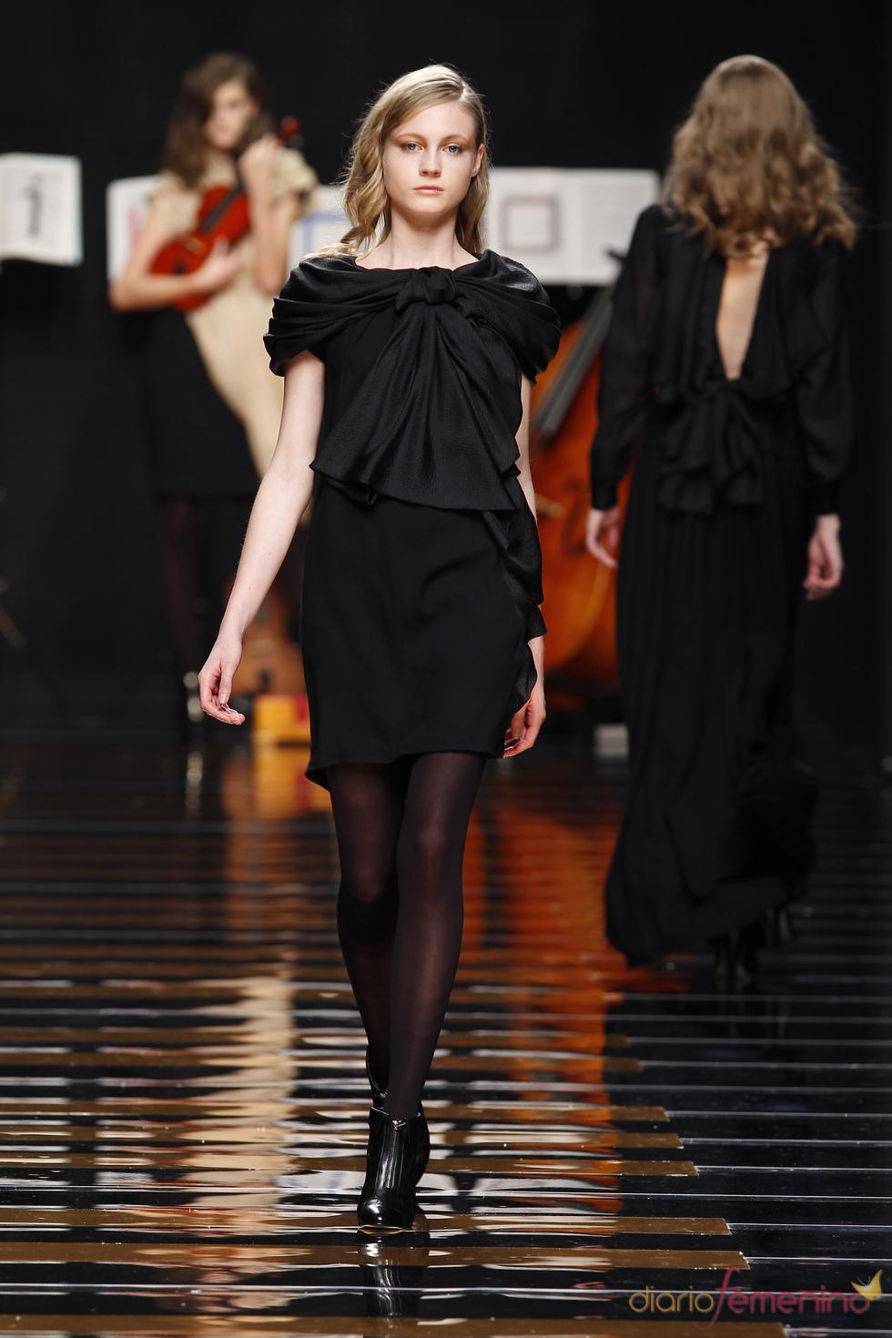 Fotos Ailanto: Cibeles Madrid Fashion Week 2010
