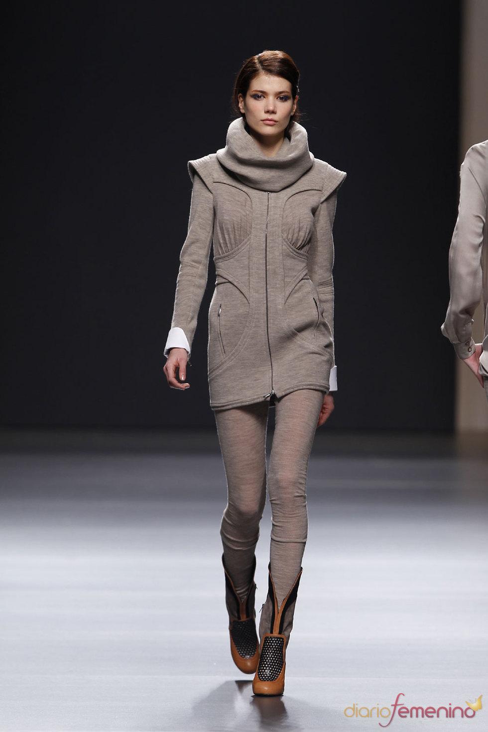 Moda femenina de Miriam Ocáriz - Otoño Invierno