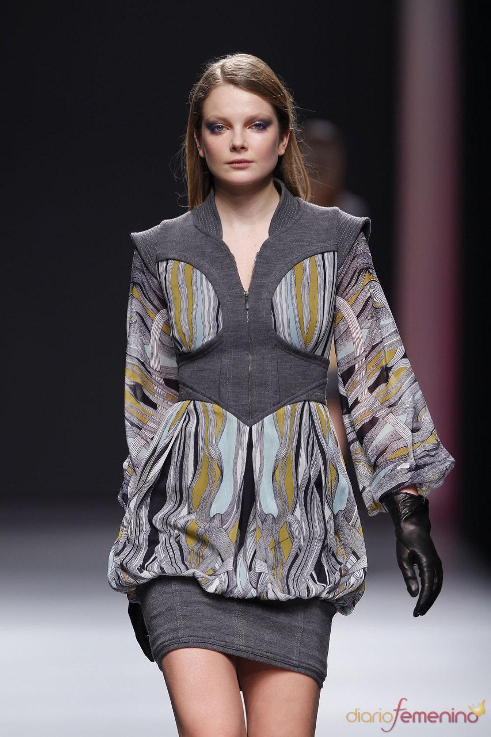 Moda Mujer 2010-2011 de Miriam Ocáriz