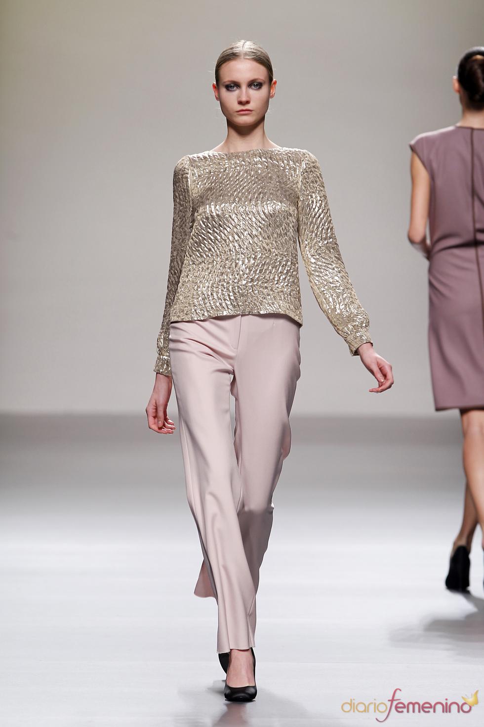 Moda Mujer: Lemoniez en la pasarela Cibeles 2010
