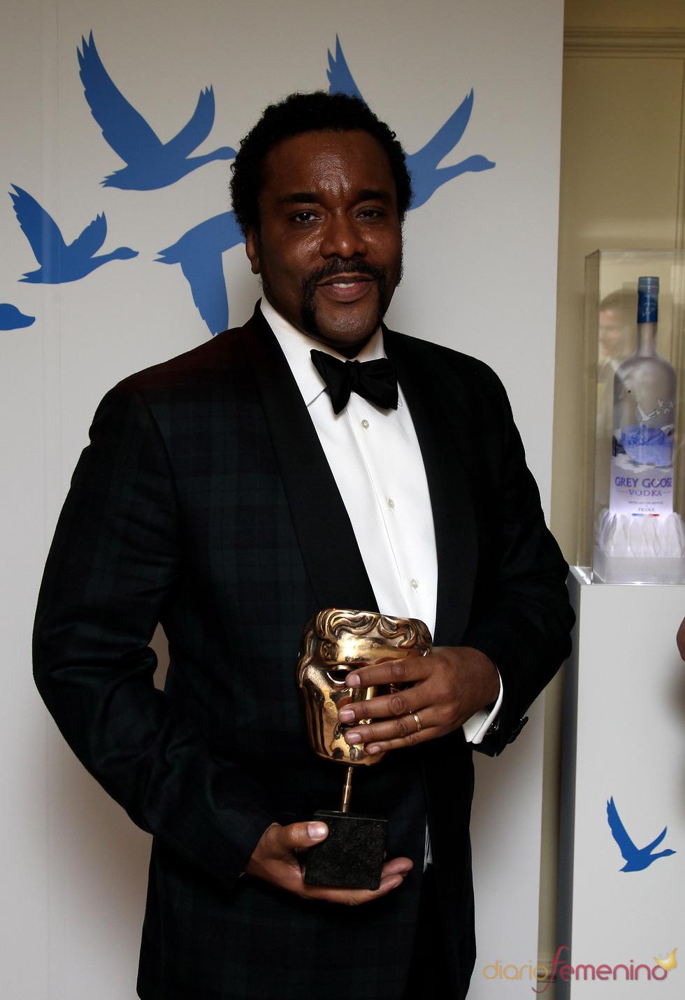 Lee Daniels en los BAFTA 2010