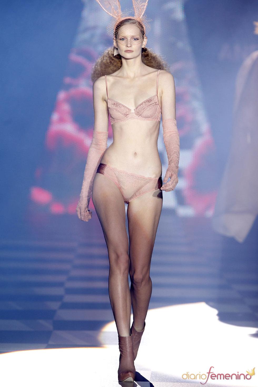 Moda Íntima Femenina - Andrés Sardá