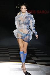 Moda Íntima Femenina - 2010-2011 - Andrés Sardá