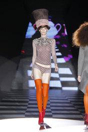 Cibeles Madrid Fashion Week - Ropa Íntima Femenina