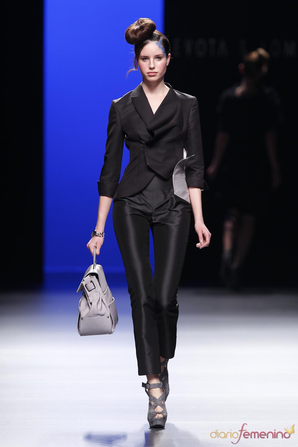 Fotos Moda: Devota&Lomba en Cibeles Madrid Fashion Week