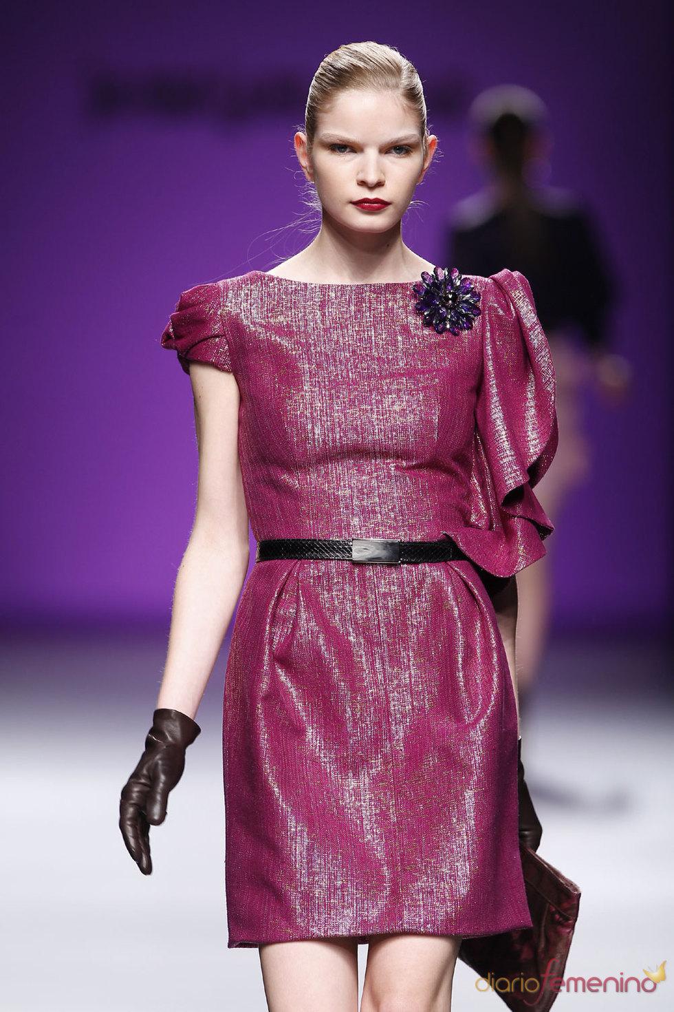 Moda Mujer 2010-2011 de Javier Larrainzar