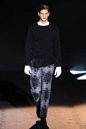 Modelo de pantalones - Moda Hombre de Davidelfin