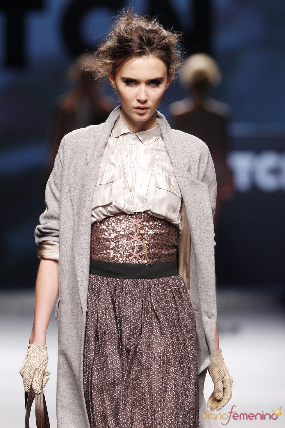 TCN - Moda Mujer - Cibeles 2010