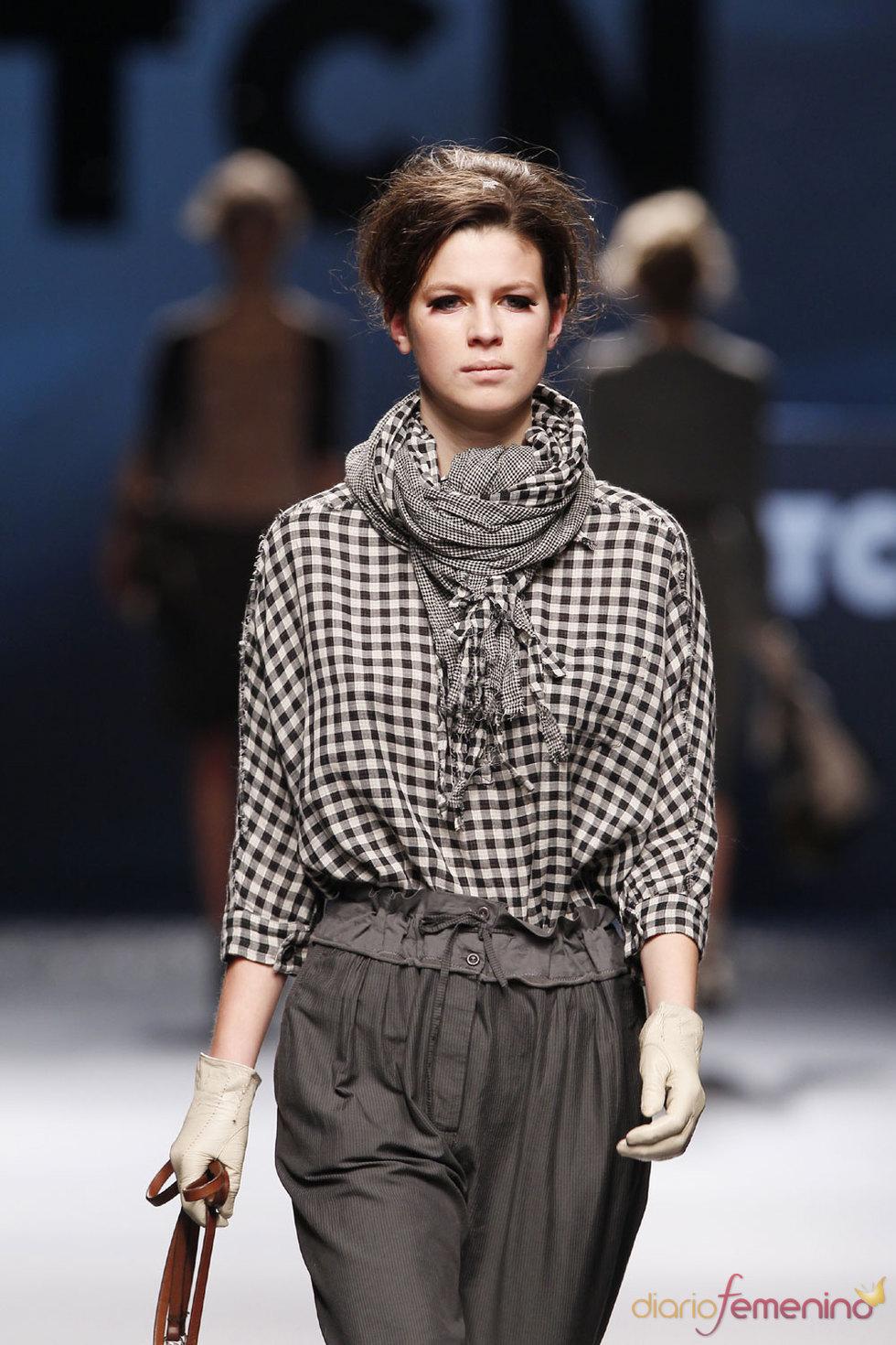 Totón Comella: sofisticado y casual - Cibeles 2010