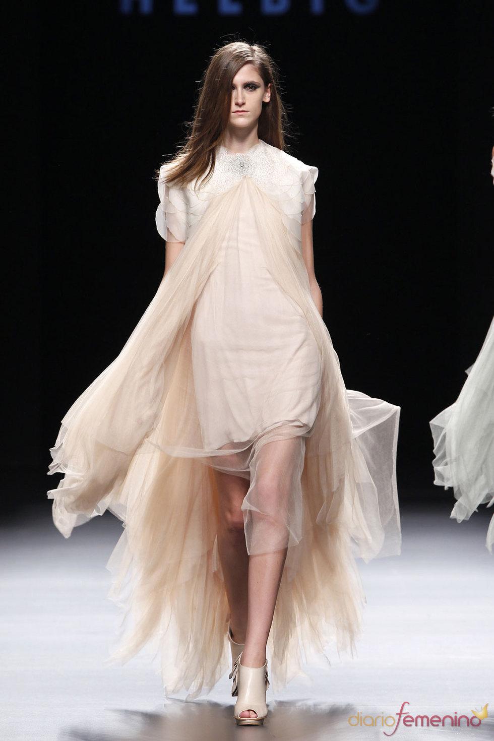 Teresa Helbig - Moda femenina en la Pasarela Cibeles 2010