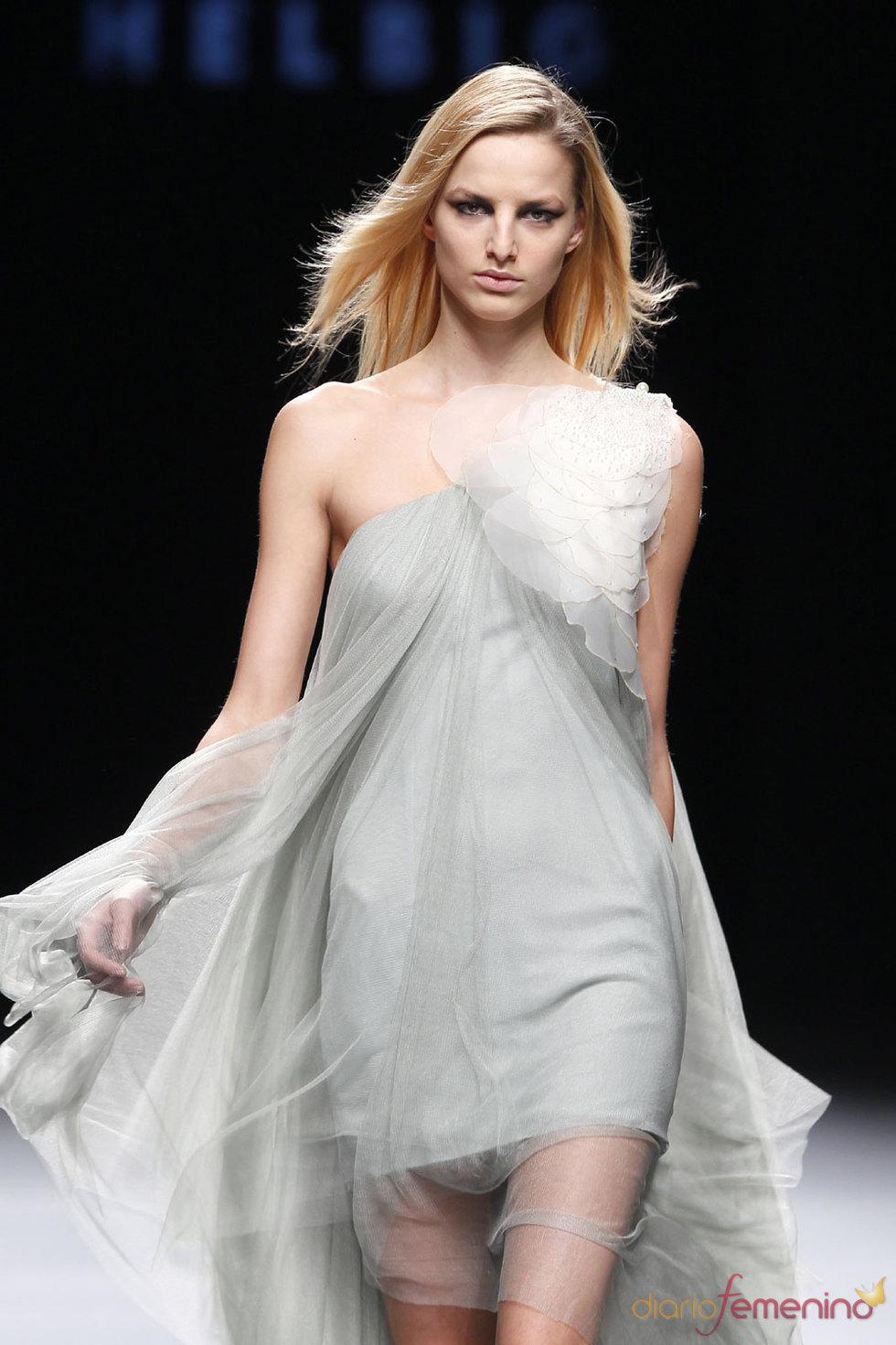Teresa Helbig y los años dorados de la moda