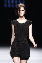 Moda Mujer Teresa Helbig - Cibeles Fashion Week 2010