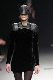 Moda Mujer Otoño Invierno 2010 - 2011 'El Caballo'