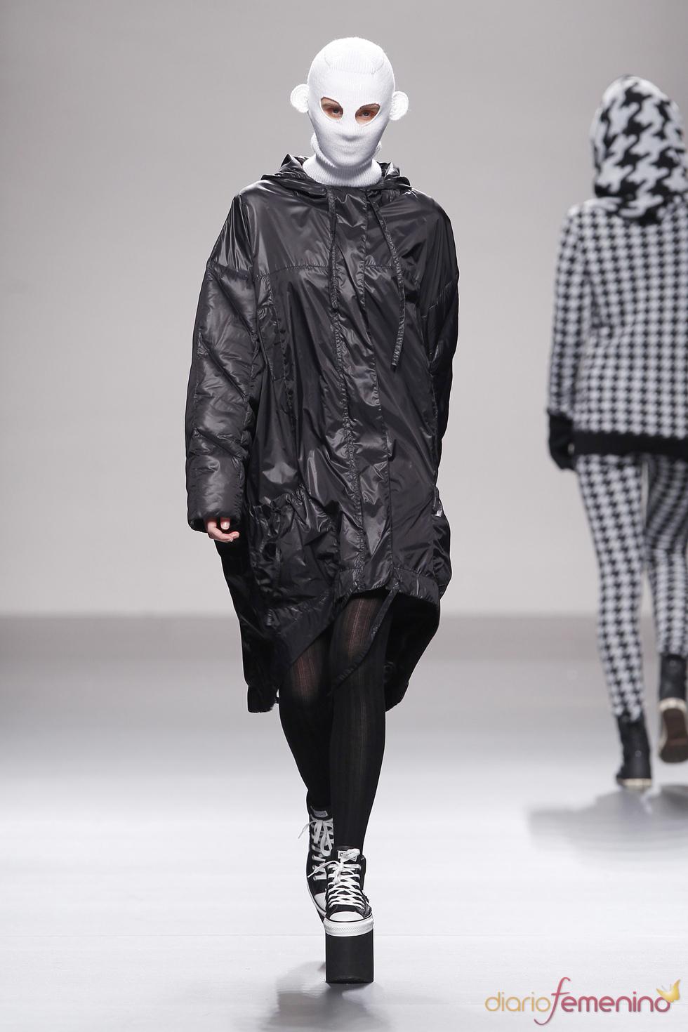 Carlos Diez y sus propustas en la Semana de la Moda