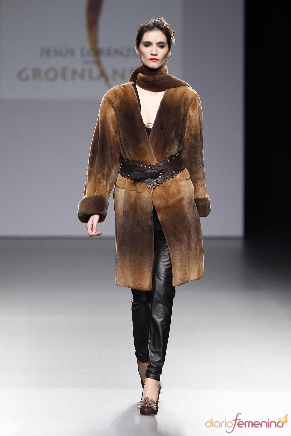 Fotos Moda: Jesús Lorenzo en Cibeles Madrid Fashion Week