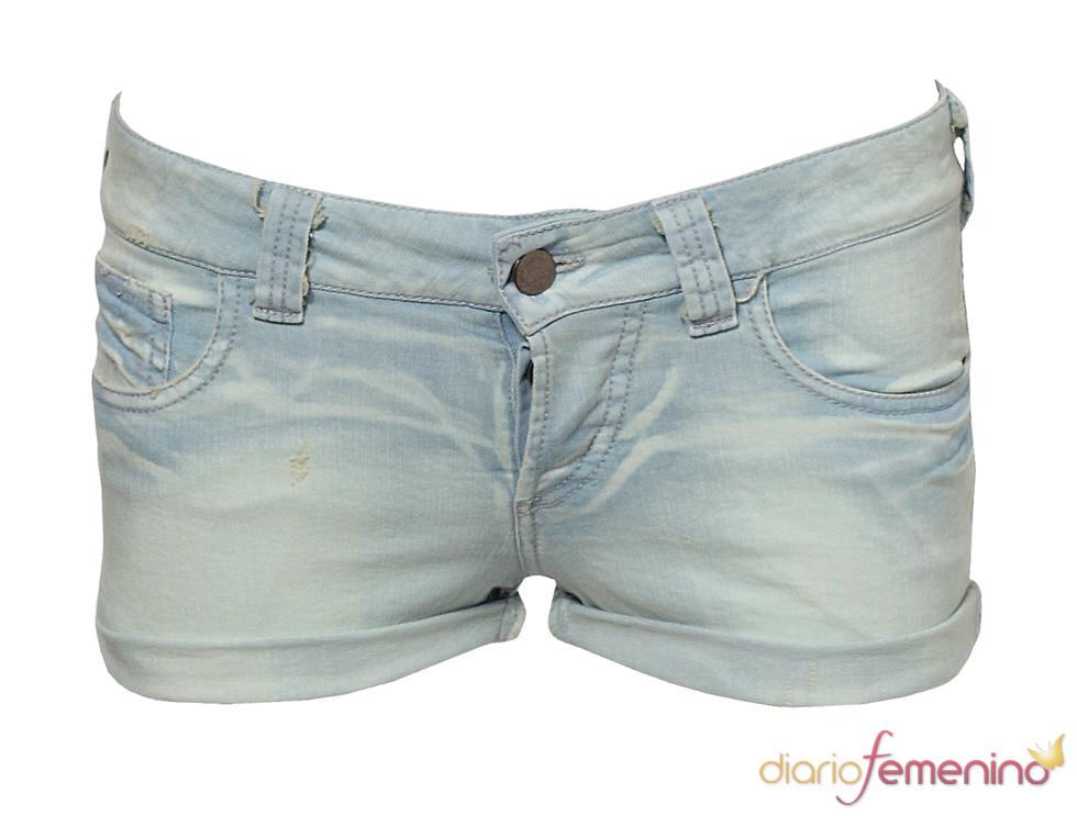 Shorts, un básico para el Look Baño
