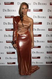 Leona Lewis en The Love Ball