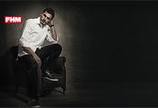 Iker Casillas, modelo para FHM