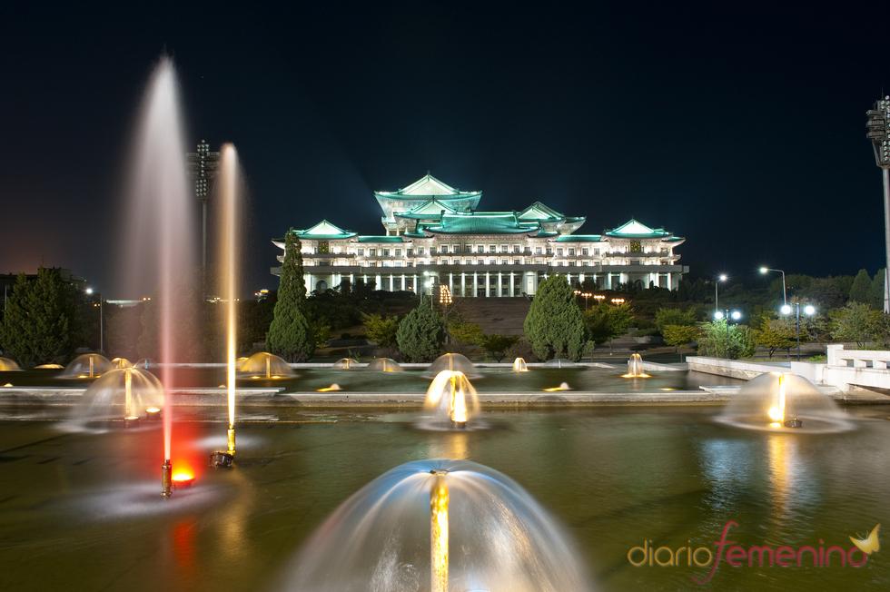 Librería Nacional de Corea del Norte