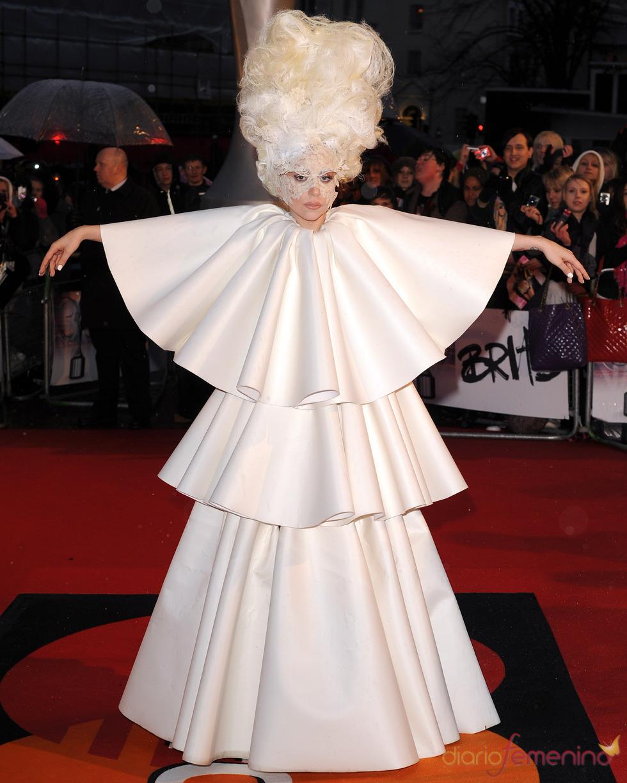 Lady Gaga, Maria Antonieta