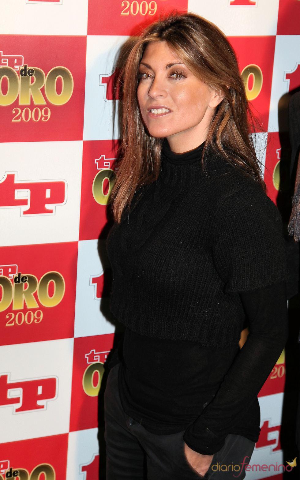 Premios TP de Oro: Paloma Ferre