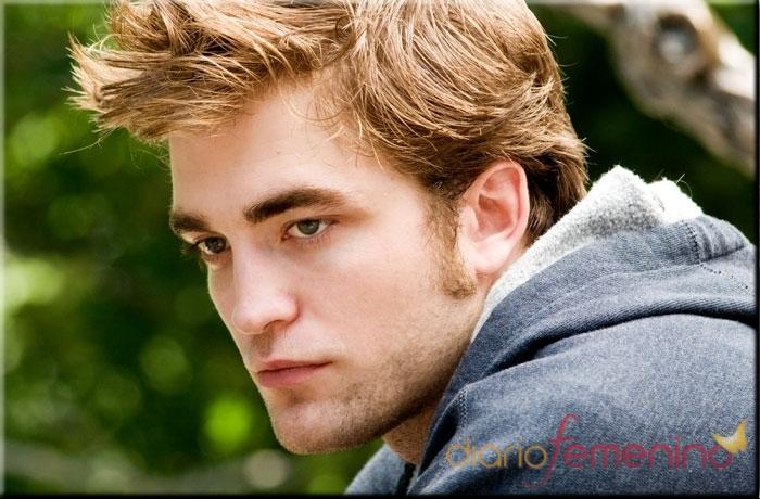 Robert Pattinson en Remember Me'