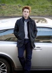 El papel que lanzó a la fama a Pattinson