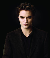 Robert Pattinson, el más deseado