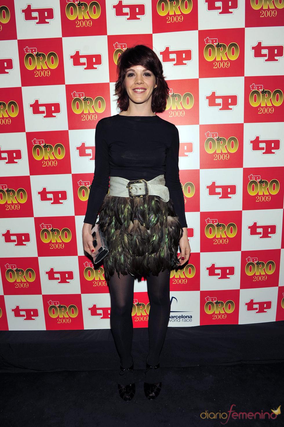 Premios TP: Bárbara Muñoz en Pachá