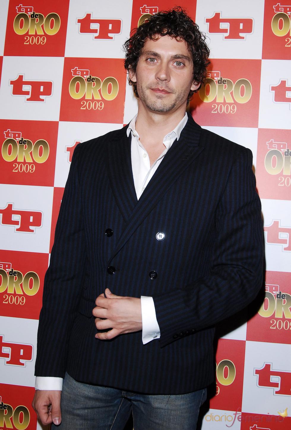 Premios TP de Oro 2009: Paco León