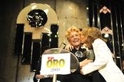 Premios TP 2009: Lola Herrera y Natalia Dicenta
