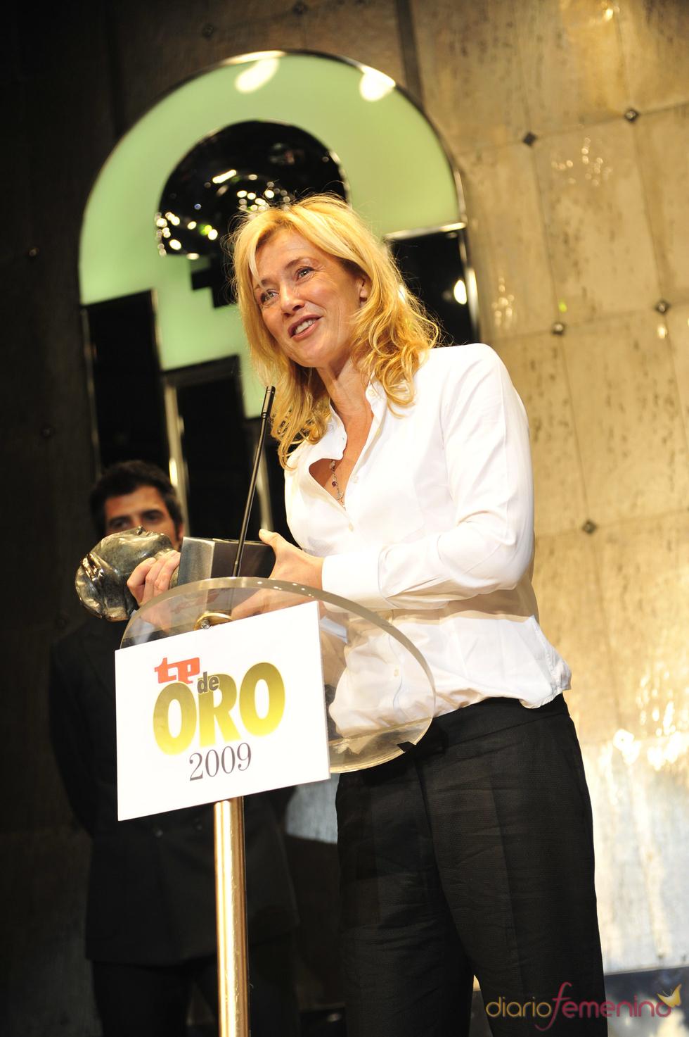 Ana Duato, TP a la Mejor Actriz