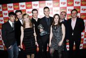 'Pasapalabra': Premio TP 2009 al Mejor Concurso