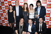 'Águila Roja': Premio TP 2009 a la Mejor Serie Nacional