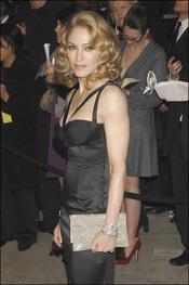 Fiesta de Madonna después de los Oscars 2010