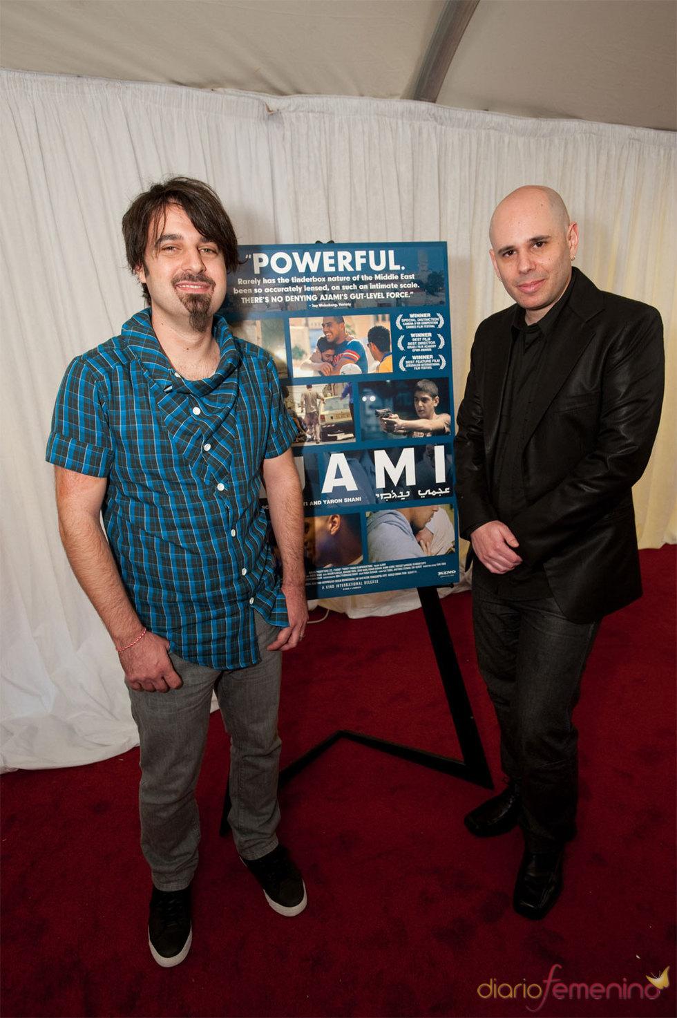 Ajami - Oscars 2010-  Mejor Película Extranjera
