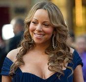 Joyas de Mariah Carey en la Alfombra Roja de los Oscars 2010