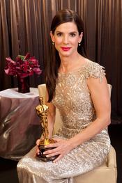 Sandra Bullock: Oscar 2010 a la Mejor Actriz