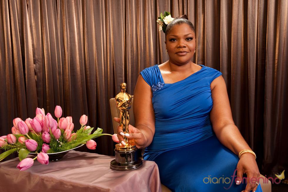 Oscar 2010 a la Mejor Actriz de Reparto