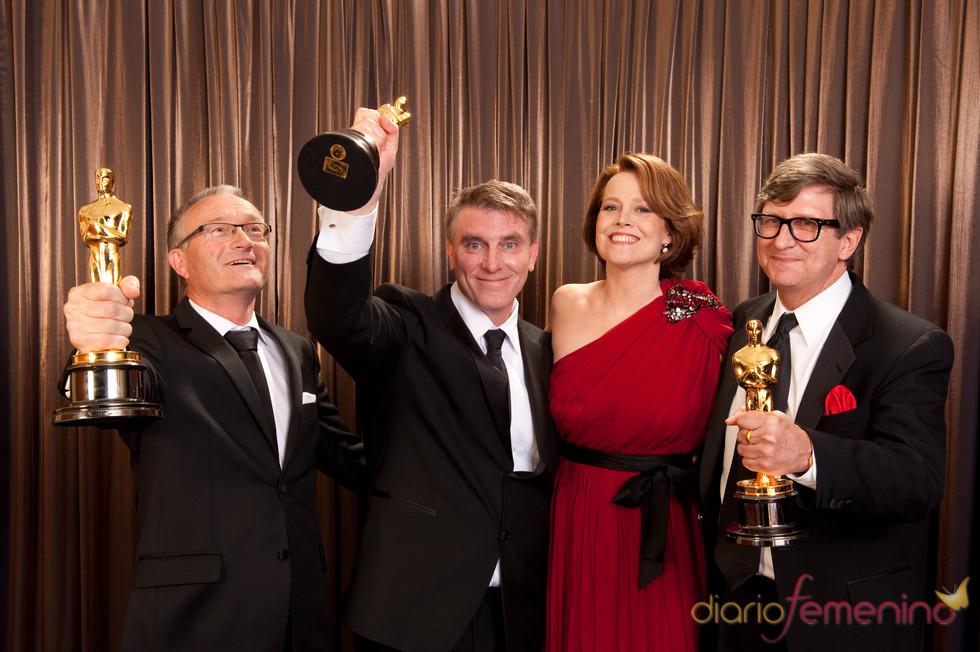 'Avatar': Oscar 2010 a la Mejor Dirección Artística