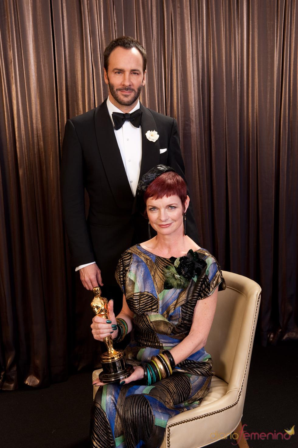'La reina Victoria': Oscar 2010 al Mejor Vestuario