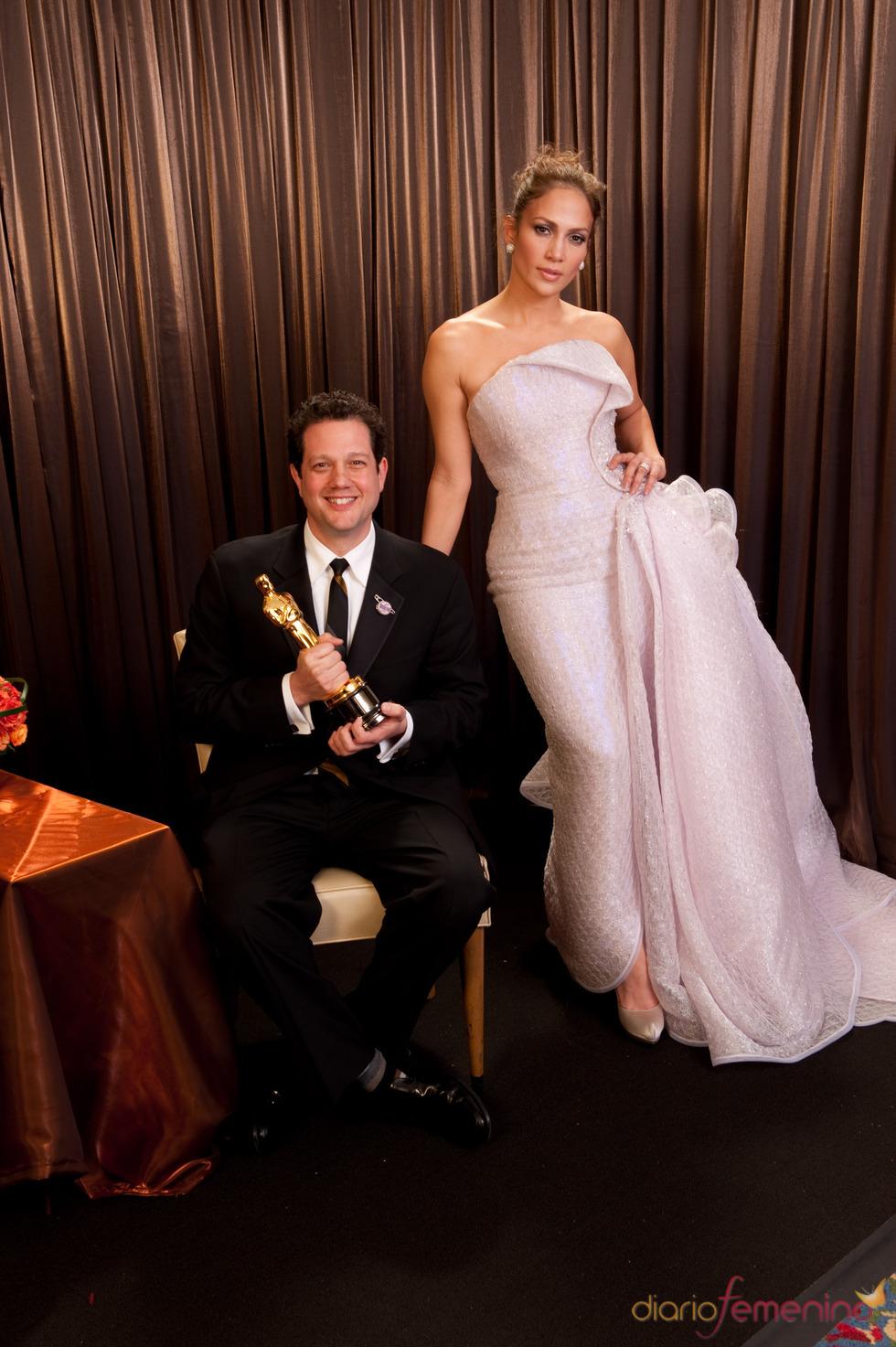 'Up': Oscar 2010 a la Mejor Música Original