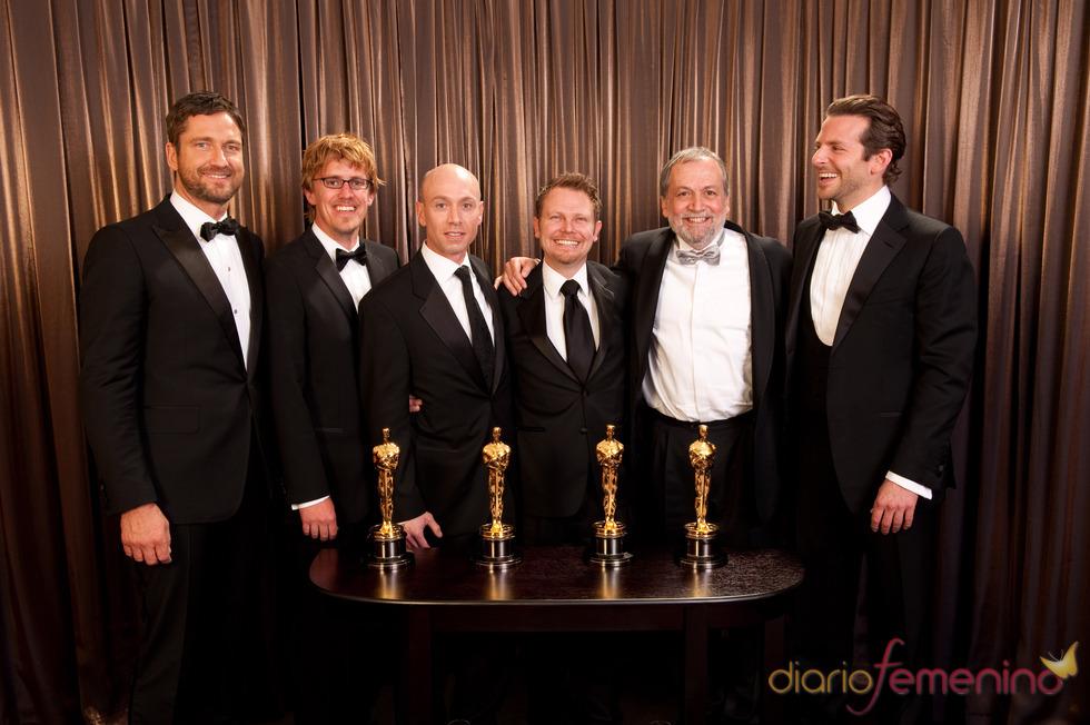 Oscar 2010 a los Mejores Efectos Especiales
