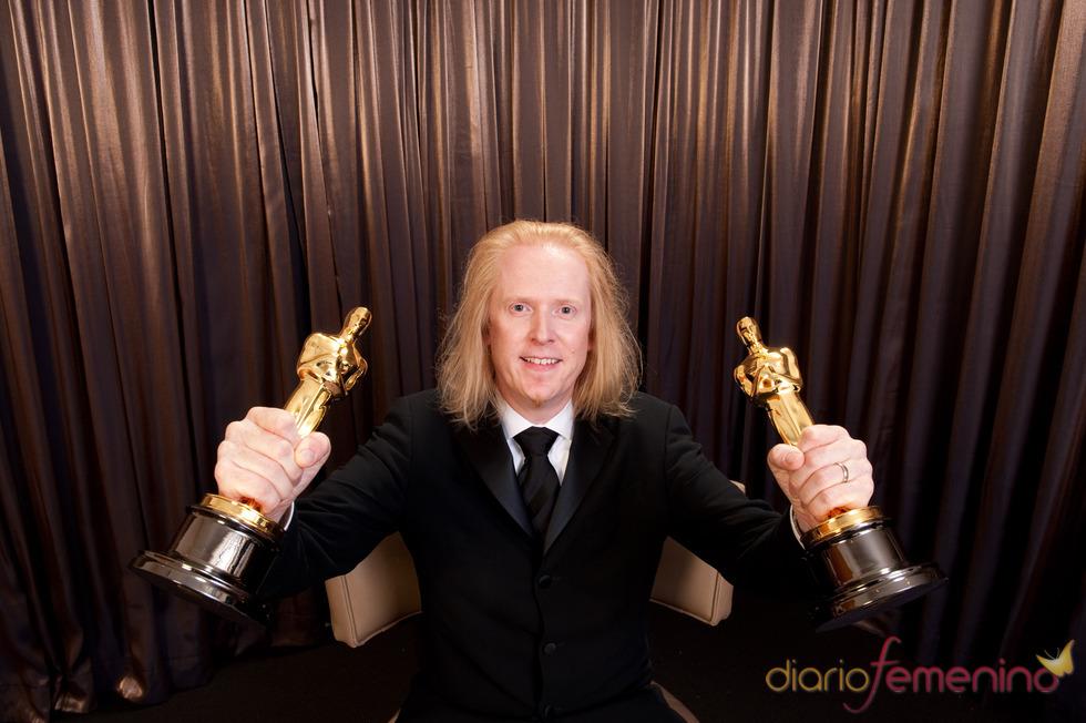 Oscar 2010 al Mejor Montaje de Sonido
