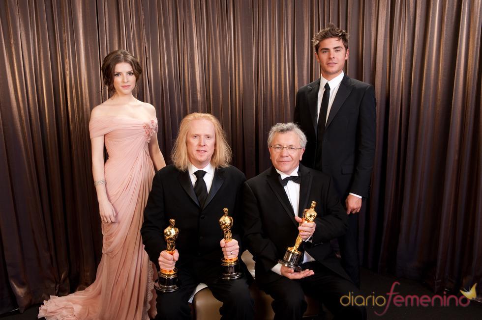 'En Tierra hostil': Oscar 2010 al Mejor Montaje de Sonido